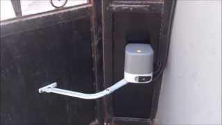 bft virgo bft kanatlı kapı otomasyonu araf otomasyon 0212 876 00 48