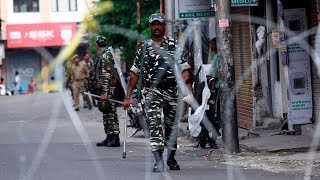 India moves to revoke Kashmir's special autonomous status