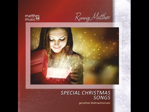 CD: Special Christmas Songs [Royalty Free Music | Gemafreie Weihnachtsmusik | komplettes Album]