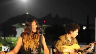 live roof apuesta por el rock and roll cover