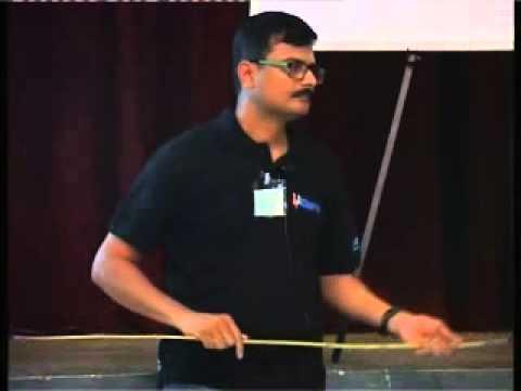 Naveen Swamy alias Speculator
