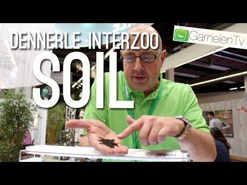 Dennerle Scaper's Soil | Bodengrund | GarnelenTv
