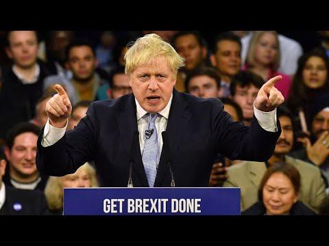 Brexit timeline: A