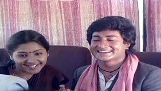 Polimera Dhaatipothunna Full Video Song    Sirivennela Movie    Sarvadaman, Suhasini