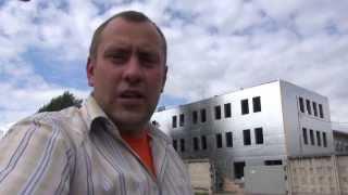 Строительство пассивного дома-технологии приходят в латвию 2013 г(Когда мы говорим Пассивный дом, то подразумеваем энергопассивный дом, то есть дом, затраты на отопление..., 2013-10-06T17:34:26.000Z)