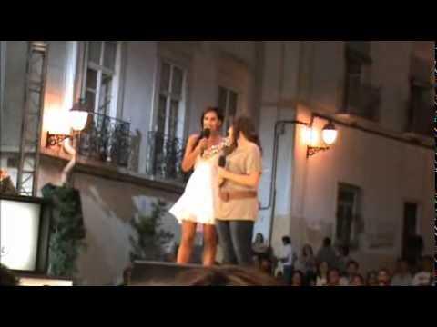 Canta Comigo  em Elvas, 28082011