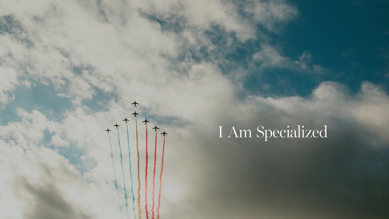 I Am Specialized: Le Tour de France - YouTube