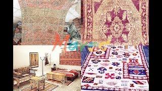 Infos Tourisme Maroc : Tapis marocain, une typologie