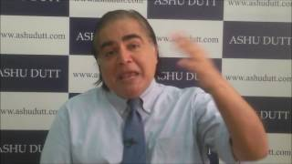 Ashu Dutt's 30 Days to Stock Market Investing - Day 10