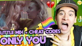 Baixar Little Mix, Cheat Codes - Only You | VIDEO REACCIÓN