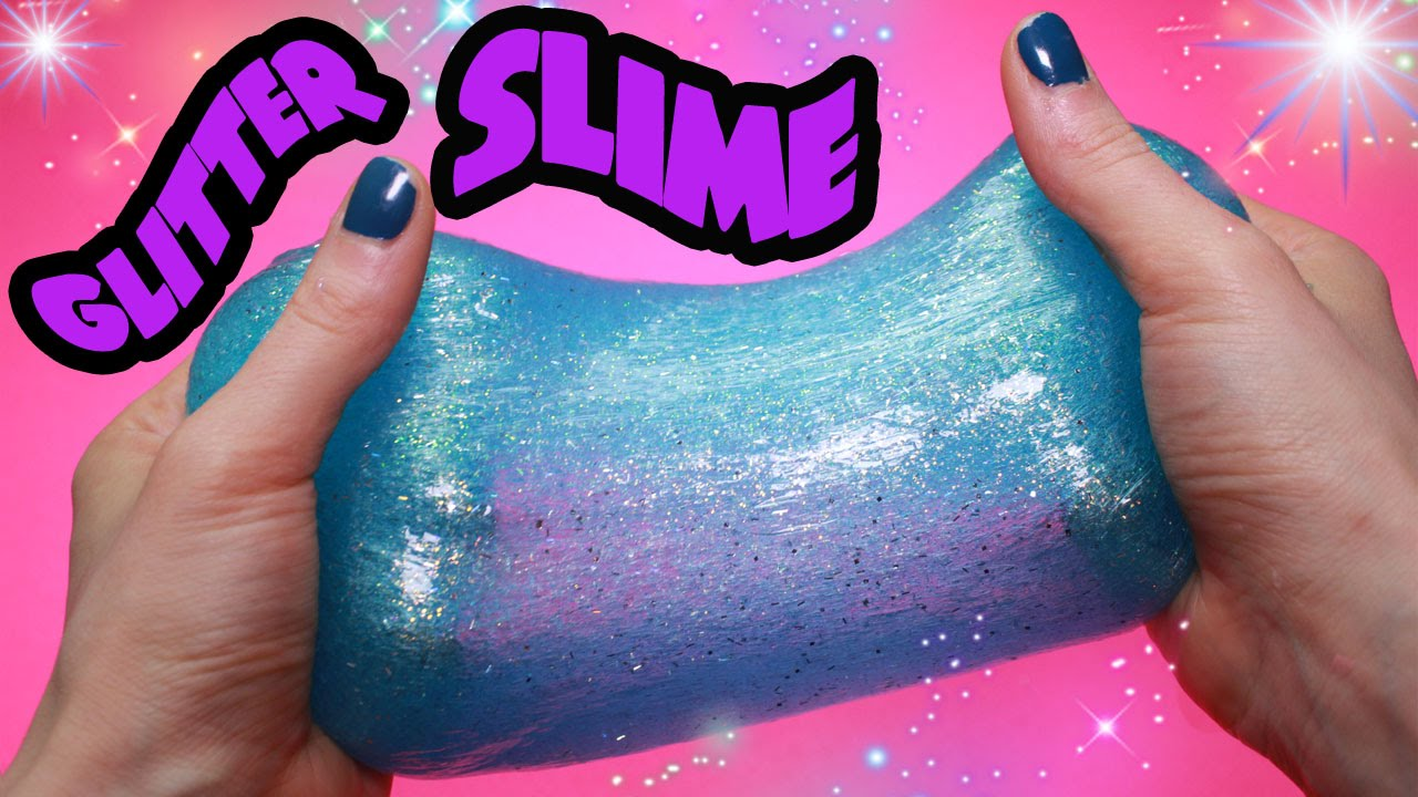How to make slime glitter super slimy best recipe ever omg how to make slime glitter super slimy best recipe ever omg toy caboodle youtube ccuart Choice Image