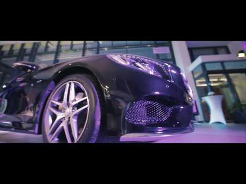 Открытие официального дилера Mercedes Benz Агат МБ . 17 октября 2014 года.