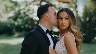 Toronto Wedding Videography   Michael & Katerina   Greek & Italian Wedding   Guild Inn Estate