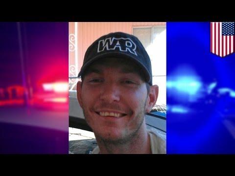 Concealed carry permit holder Joseph Robert Wilcox sacrificed life to stop Las Vegas shootings