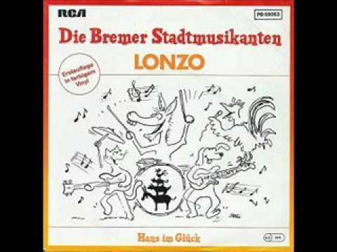 Lonzo - Die Bremer Stadtmusikanten