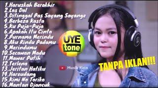 HARUSKAH BERAKHIR - UYE tone Full Album Terbaru/Kalia Siska SKA86