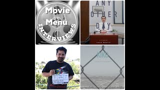 Movie Menu Interviews: Felix Martiz