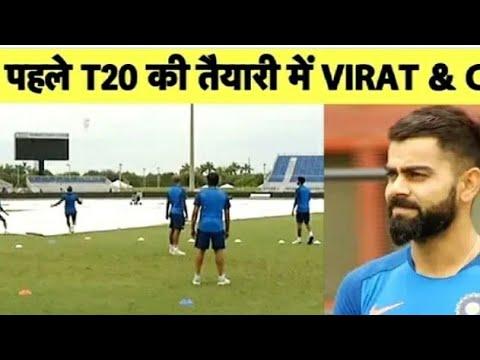 India vs west indies 1st T20 03/08/2019 lauderhill Florida