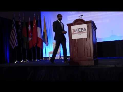 2016 ITEEA Conference Keynote - Andre W Thornton