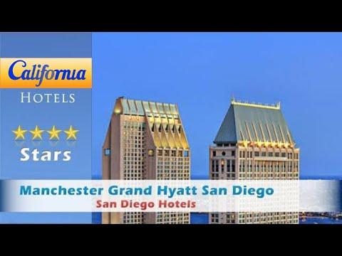 Manchester Grand Hyatt San Diego, San Diego Hotels - California