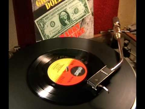 Barry McGuire - Greenback Dollar - 1965 45rpm