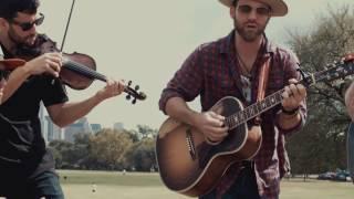 Drake White - Livin' The Dream (Influences Sessions: Bluegrass)