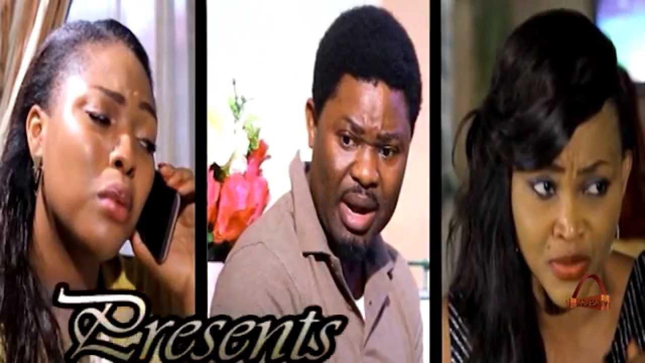 Download Ayanmo Ife - Yoruba Latest 2015 Romantic Movie Drama