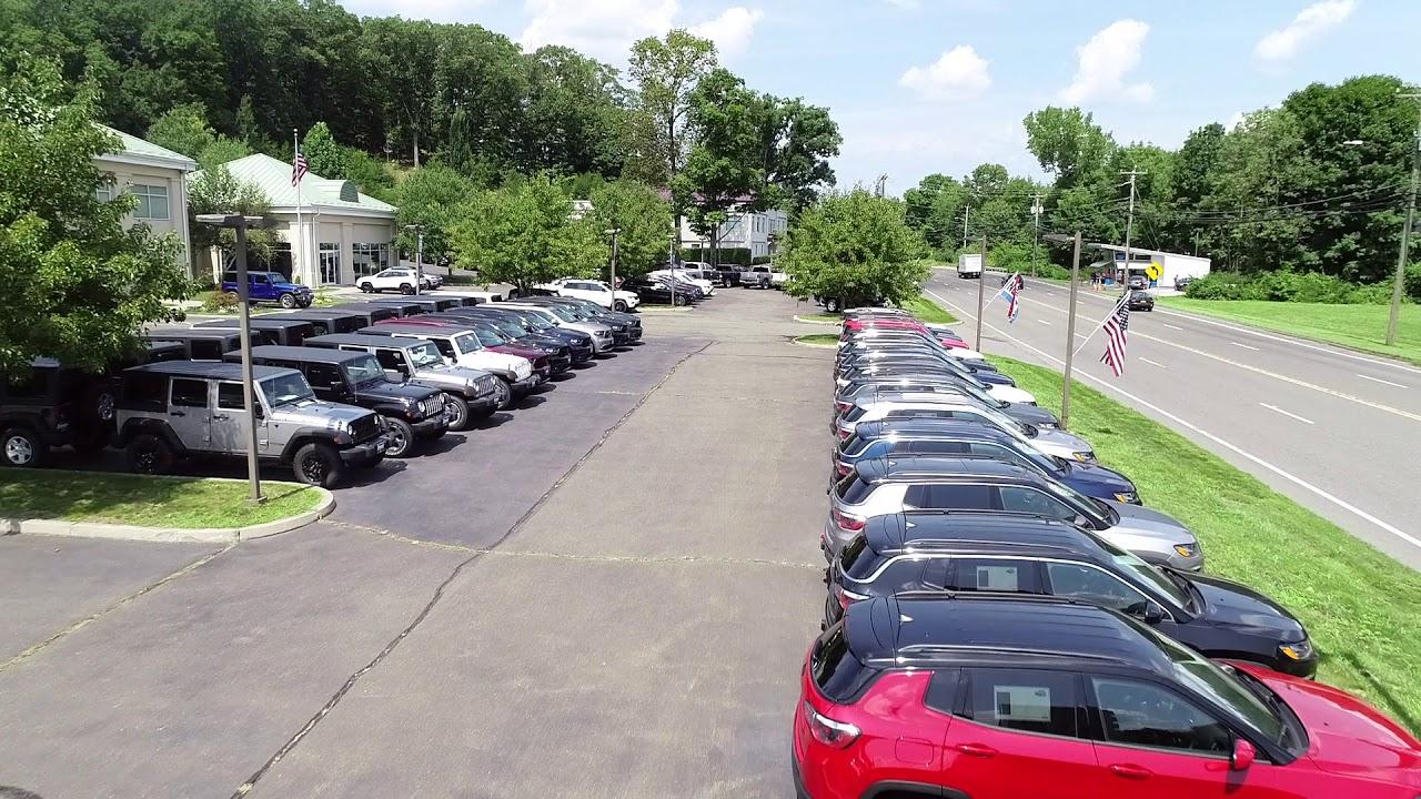 Pamby Motors 2019