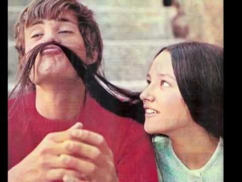 Romeo & Juliet 1968  A Thousand Years