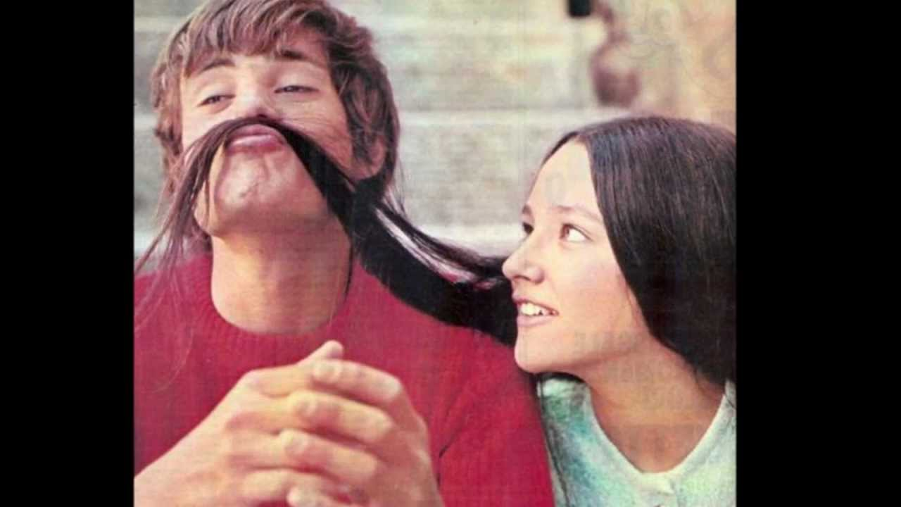 Romeo Juliet 1968 A Thousand Years Youtube