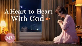 "2019 Christian Music Video | Korean Song ""A Heart-to-Heart With God"" 