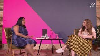 Lush Book Club Presents: Anna James In Conversation with Michelle Elman