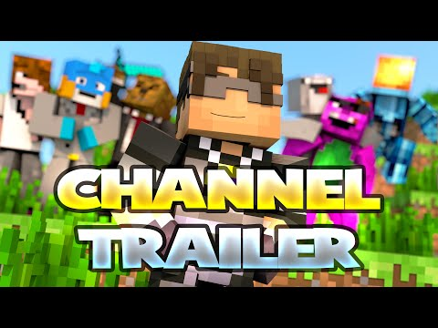 Minecraft Animation | The Return of Team Crafted VISION SQUAD IS HERE!