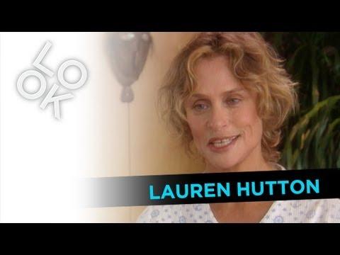 Defining Decades of Fashion: Lauren Hutton