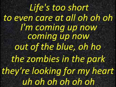 Cough Syrup Karaoke By Young The Giants Youtube
