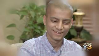 CBS segment on Arnav's legacy 06/11/19