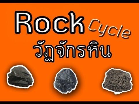 เพลงวัฏจักรหิน (Rock Cycle)