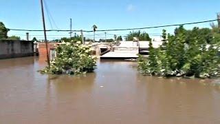 В Аргентине ввели режим ЧП из-за наводнений (новости)