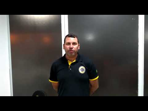 Видео Seminário Interdisciplinar III Parafuso de Arquimedes