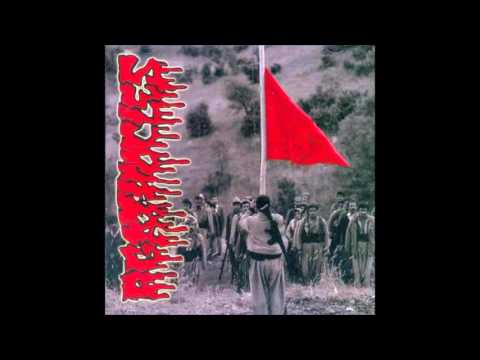 Agathocles  Reds at the Mountains of Death  full record