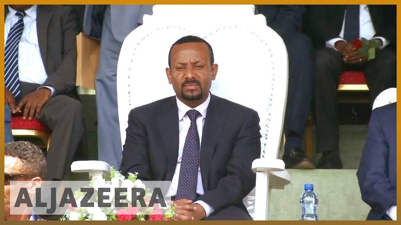 ?? Has Abiy Ahmed turned Ethiopia into a one-man show? | Al Jazeera English