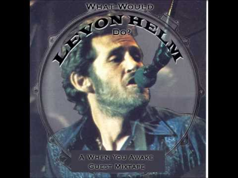 The Battle Is Over But The War Goes On-Levon Helm/Chuck Phillips