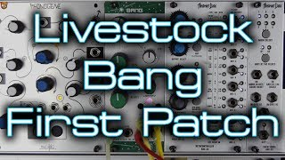 Livestock Electronics Bang *FIRST PATCH*
