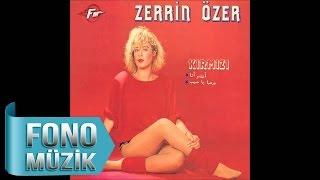 Zerrin Özer - Bir Gülü Sevdim