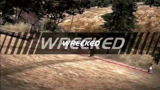 Need For Speed Hot Pursuit Online Gameplay PS3