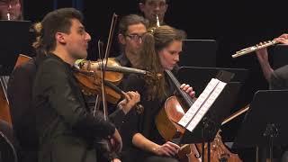 "Joseph Haydn: Symphony in D major, no. 6 ""Le Matin"" 4. Allegro"