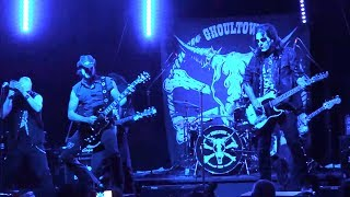 Ghoultown - Full Show Halloween 2016