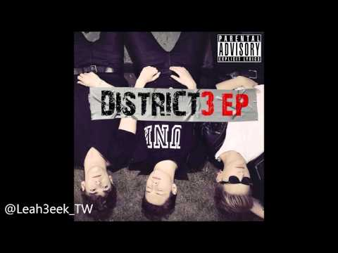 District 3- Dead to me (EP Download link below)