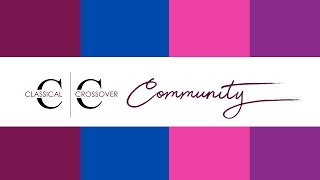 Classical Crossover Community Concert