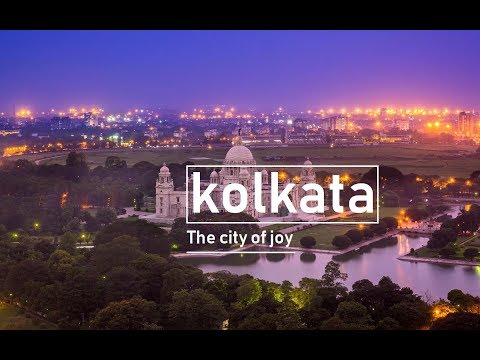 KOLKATA  (The city of joy)  2018